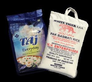 Daily Use Basmati Rice
