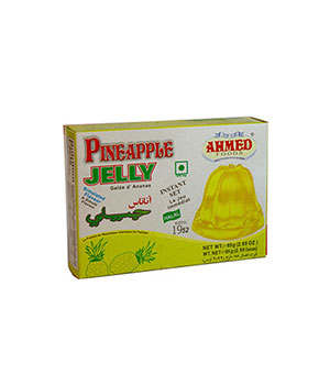 Pineapple Jelly