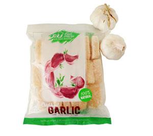 Crushed Garlic Herbs