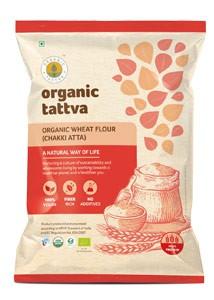Organic Whole