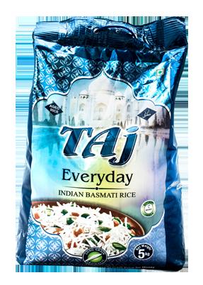Taj Everyday Basmati