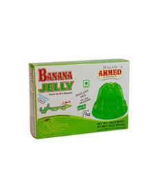 Banana Jelly