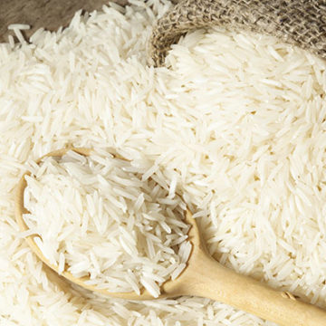 Basmati Rice – A Healthy Supergrain