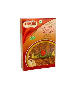 Chapli kabab masala
