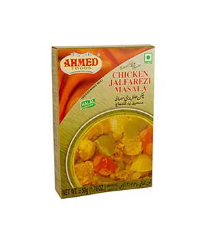 Chicken jalfarazi masala