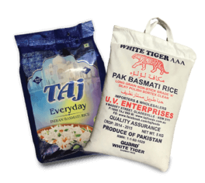 Daily Use Basmati Rice