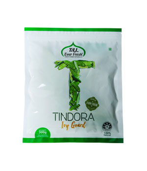 Family pack tindora