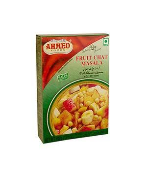 Fruit chaat masala