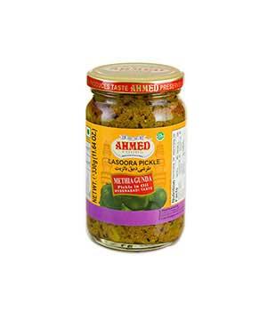 Lasoora pickle