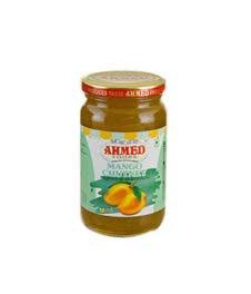 Mango mild chutney