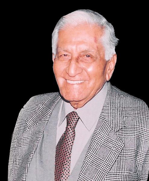 Mr. Sid Varma