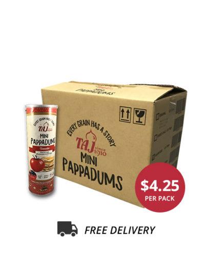 70g Single Flavour Carton – Tomato
