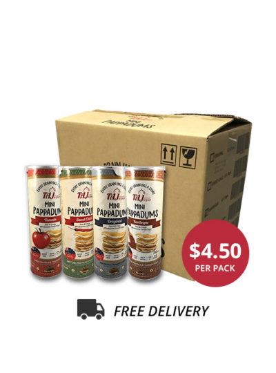 Customize Your Own 70g Cartonbox