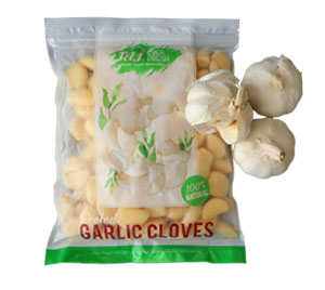 Garlic Glove Herbs