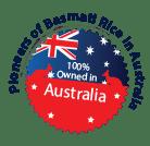 Owned In Australia