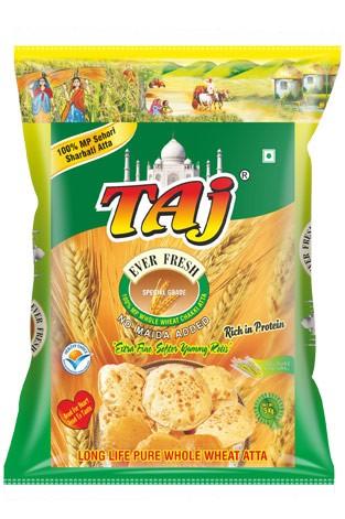 Taj Everfresh Sharbati