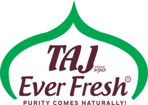Taj Ever Fresh Logo