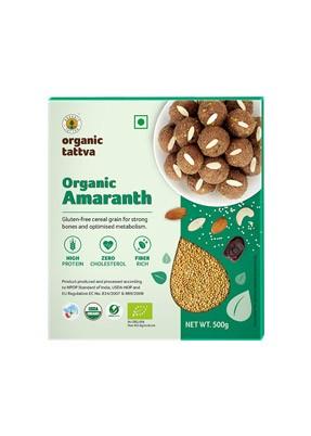 Organic Amarnath