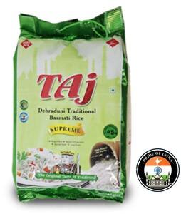 Taj Supreme Basmati